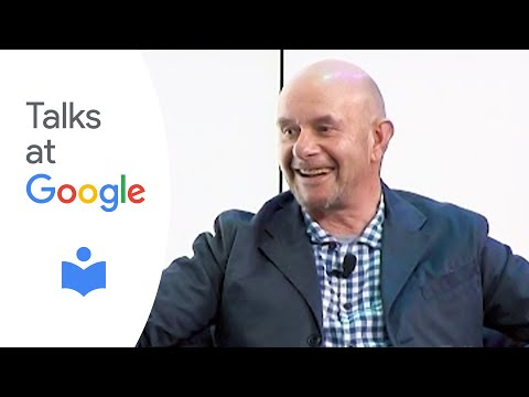 Nick Hornby: Ministry of Stories  Talks at Google