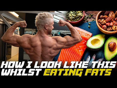 EAT FAT, LOSE WEIGHT! TOP 5 HEALTHY FAT SOURCES FOR WEIGHT LOSS!