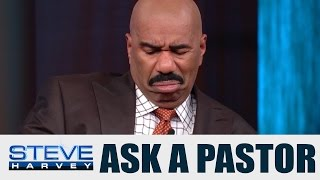 Download Video A man has sex with his body, women have sex with their mind || STEVE HARVEY MP3 3GP MP4