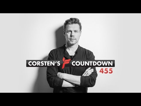 Corsten's Countdown #455 - Official Podcast HD