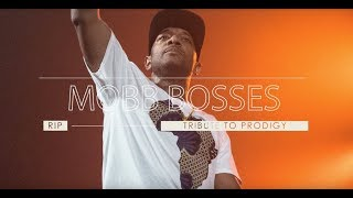 Mobb Bosses - Ty Nitty ft.Godfather Pt 3,Nyce,Bynoe,Sam Scarfo,  & BlaQ Poet (Tribute To Prodigy)