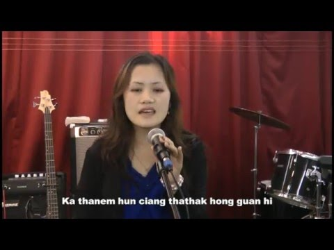 Zomi song Topa Hong itna In (Lunsan)