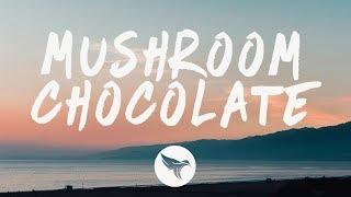 QUIN x 6LACK - Mushroom Chocolate (Lyrics)