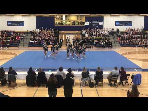 Pilgrim High School State Champs 2019