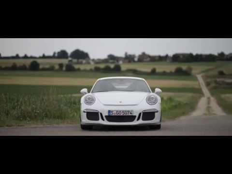 The Porsche 911 GT3 - Feast for the Senses