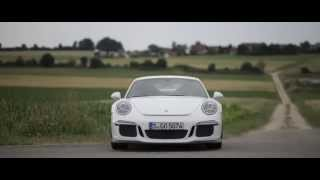 The Porsche 911 GT3 - Feast for the Senses