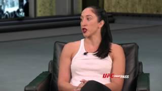 UFC Now Ep. 316: Cyborgs Arrival