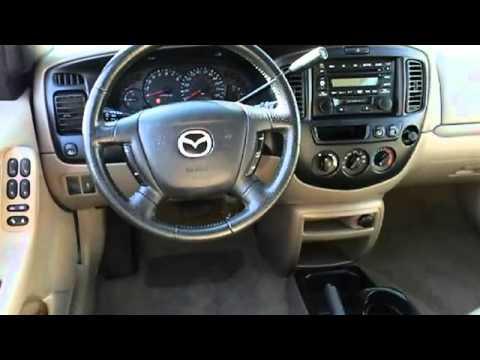 2002 Mazda Tribute  Central Ave Chrysler Jeep Dodge RAM
