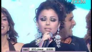 Haifa Wehbe - 3am Bedi2 El sa3a