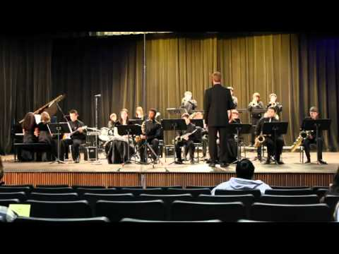 LGMS Jazz Band Chase The Clouds Away.mp4