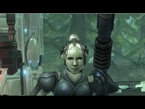 Starcraft 2: LifeForce 01 - Genesis