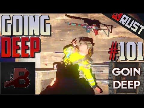 Going Deep #101 - Rust