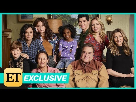 The Conners' Michael Fishman on How the Characters Will Fill Roseanne's Void Exclusive