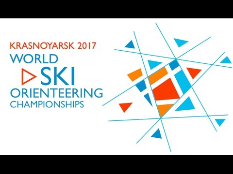 World Ski Orienteering Championships 2017 - Sprint Highlights