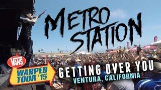 Metro Station -