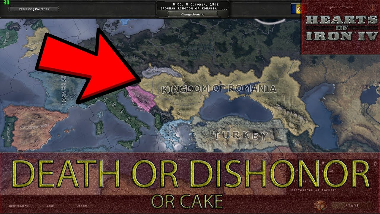 No Manual Hearts of Iron IV General Discussions