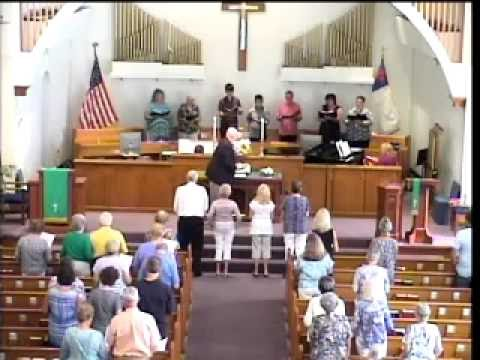 Chapel-By-The-Sea Service 071016