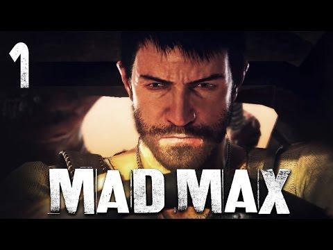 ГДЕ СКАЧАТЬ ПИРАТКУ Mad Max | РАБОТАЕТ!!!