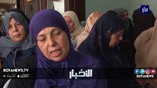 الفلسطينيون يشيعون شهداء مسيرة العودة في قطاع غزة - (4-8-2018)