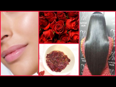 rose-oil-beauty-benefits-│-anti-aging,-acne,-dry-skin,-wrinkles,-thick-hair,-oily-skin-remedy