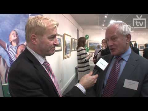 MTTV archive: Chief Minister interview