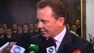 Presidente do Legislativo presta esclarecimentos sobre auxílio-moradia