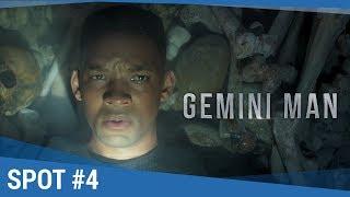 GEMINI MAN - Spot World VF [Actuellement au cinéma]