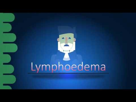 Compton Hospice Animated Video Production (Lymphoedema)