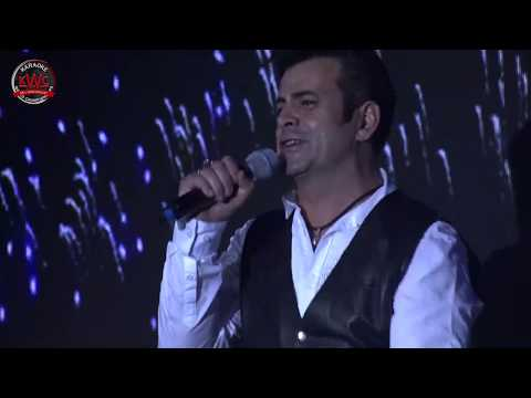 Didieric Coste, France - Karaoke World Championships 2017