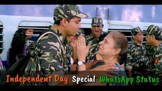 🇮🇳Independence Day 🇮🇳Special WhatsApp Status   Naina Ashq Na Ho   WhatsApp Status video