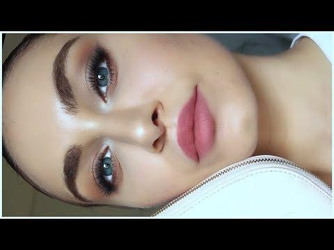 Makeup Bag GRWM   Date Night Edition   Ruby Golani
