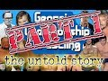 GCW - Georgia Championship Wrestling | The Untold Story PART 1 | Wrestling Territories Documentary