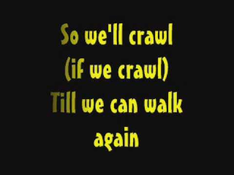 Crawl - Chris Brown LYRICS