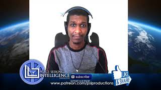 #PSI Live w/ Jedi Reach 142: Let's Talk About Pedantry & Versatility of Consciousness