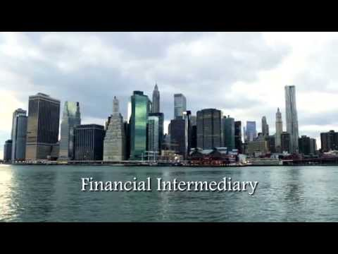6.1 Investing - Financial Institutions and Markets