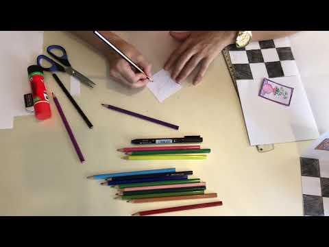 Etki Okulları / Uzaktan Eğitim Görsel Sanatlar 7.Ders /  Tuğba POLAT