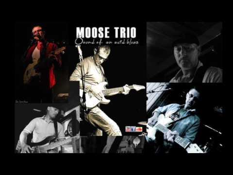 Moose Trio - Town's Burning Blues