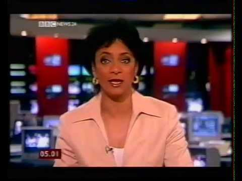 BBC News: The World Today 30th December 2002