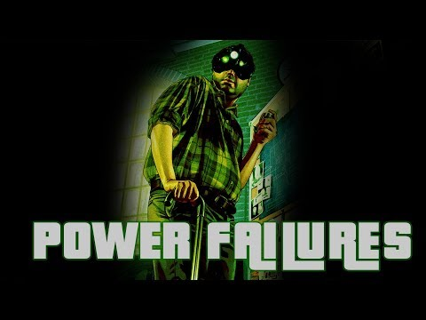GTA Online - Power Failures