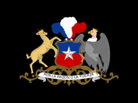 Himno Nacional de Chile en Mapudungun