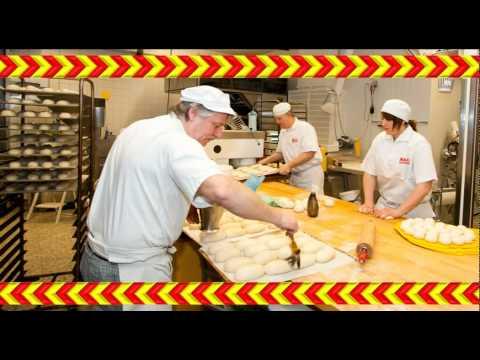 Bageriet ica båldys