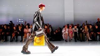 Fendi | Fall Winter 2020/2021 Full Show | Menswear