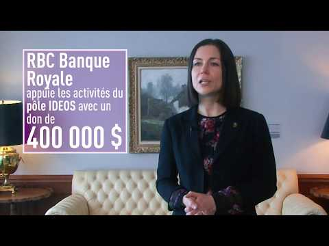Nadine Renaud-Tinker, directrice Québec, RBC Banque Royale
