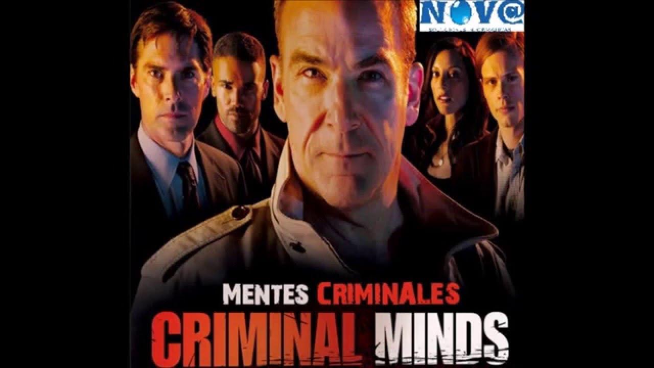 Mega Criminal Minds Mentes Criminales Temporada 1 A La 11 Español Latino