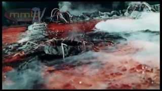 ORION 3000 - Raumfahrt des Grauens (deutscher Kino Trailer)