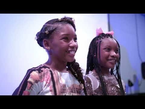 Amari's 10th Birthday Party Celebration Highlights - Shot by Simply Cinematik/ BeastUp Films