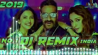 New songs 2019 Ajay Devgan Holi Holi Gidhe Vich Nach Patlo Ni tera lakk na maroda kha Jaave DJ song