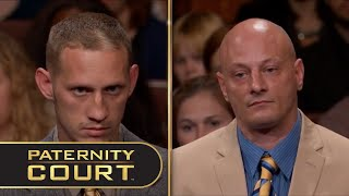 Reconciliation Halted By Father's Doubt On Youngest Child (Full Episode)   Paternity Court
