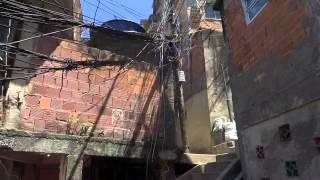 favela life