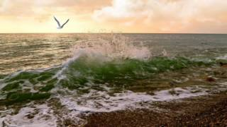 Sea-waves Sound effect